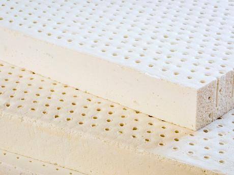 LATEX Mattress four advantages over spring mattress