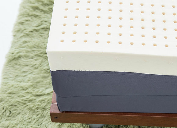 SymFoni All-Natural Latex Mattress Topper