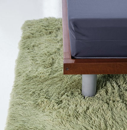 SymFoni-6 All-natural latex mattress sin