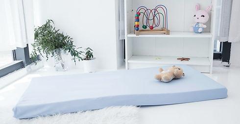 Natural Latex Baby cot Mattress Singapore.jpg