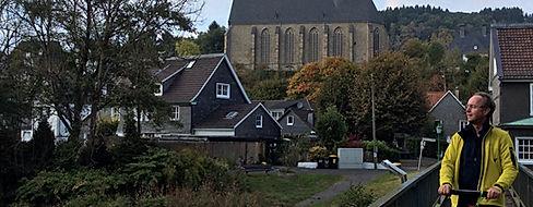 Alt-Beyenburg Tour Segway