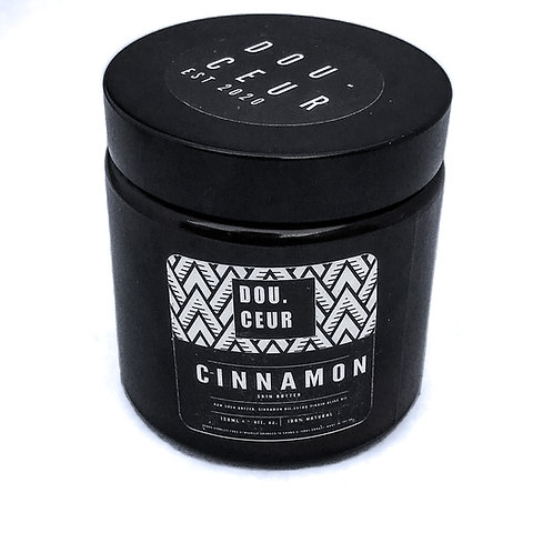 Cinnamon Skin Butter 120ML