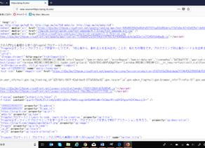 WiXデザイナーの私が、プログラミングを勉強してみた結果