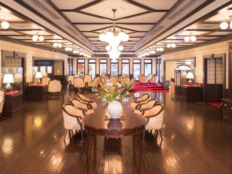 金沢ナンバーワンの高級ホテルになるために・・・