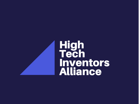 Eight Leading Tech Companies Form High Tech Inventors Alliance to Advocate for a Balanced Patent Sys