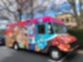 Maggie Moo's Truck
