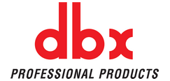 dbx Professional Audio