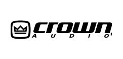 Crown Audio - Professional Power Amp