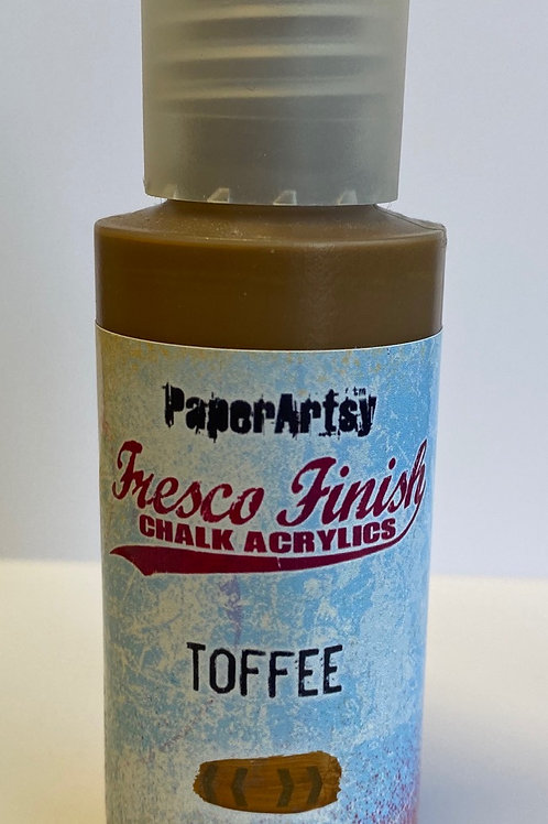 Toffee Paint by PaperArtsy