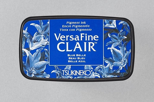 Blue Belle - Versafine Clair