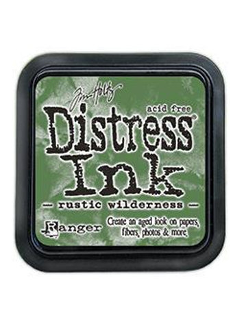 Rustic Wilderness Distress Ink Pad