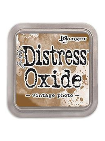 Distress Oxide Ink Pad - Vintage Photo