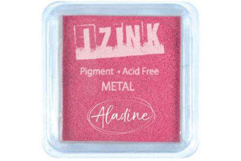 PINK METAL IZINK PIGMENT INK