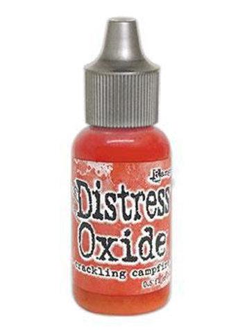 Crackling Campfire Distress Oxide Re Inker