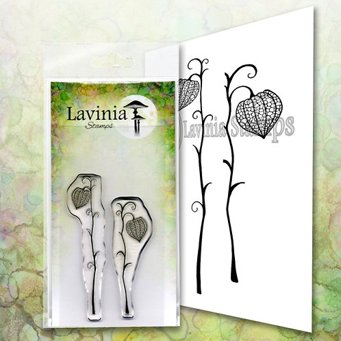 Fairy Lanterns Set Stamps by Lavinia