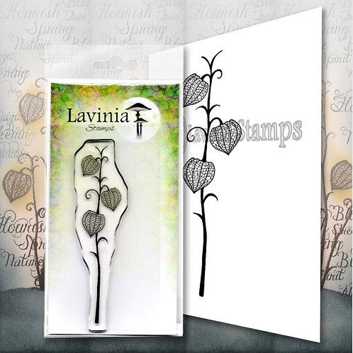 Fairy Lantern Stamp by Lavinia