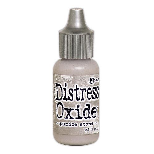 PUMICE STONE DISTRESS OXIDE RE INKER
