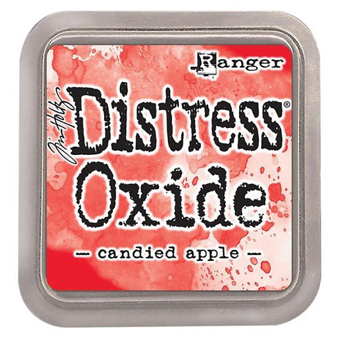 CANDIED APPLE DISTRESS OXIDE