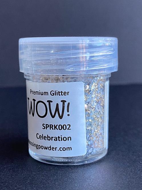 Sparkle Glitter - Celebration