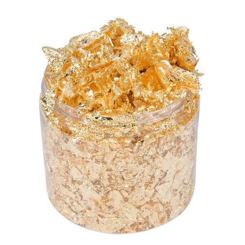 GILDING FLAKES - GOLDEN JEWEL