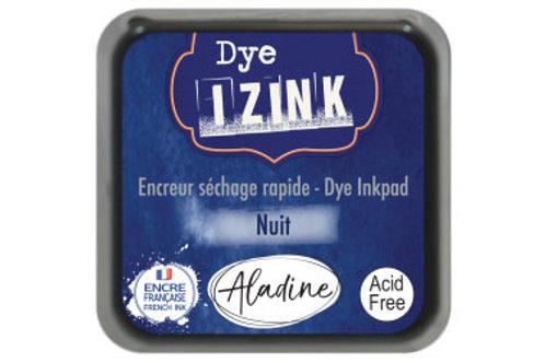 Nuit - Night Izink Dye Ink Pad