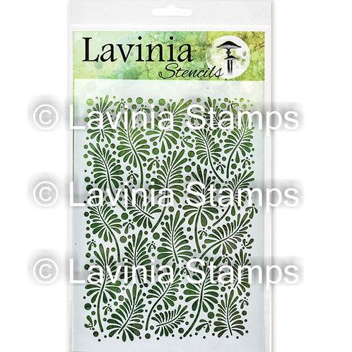 Glory Stencil By Lavinia