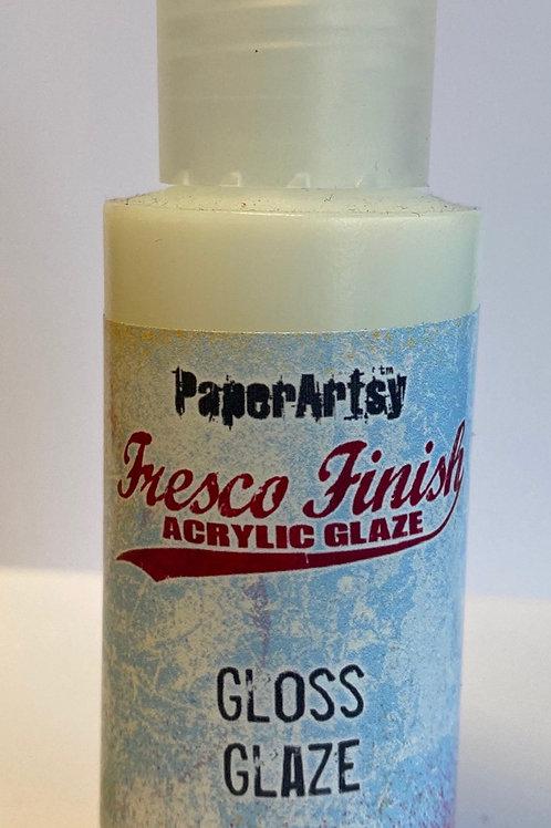 Gloss Glaze by PaperArtsy