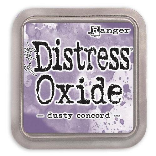 Dusty Concorde Distress Oxide Ink Pad