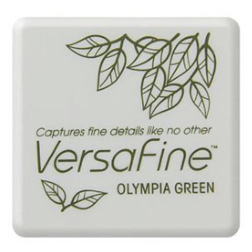 Olympia Green - VersaFine Mini