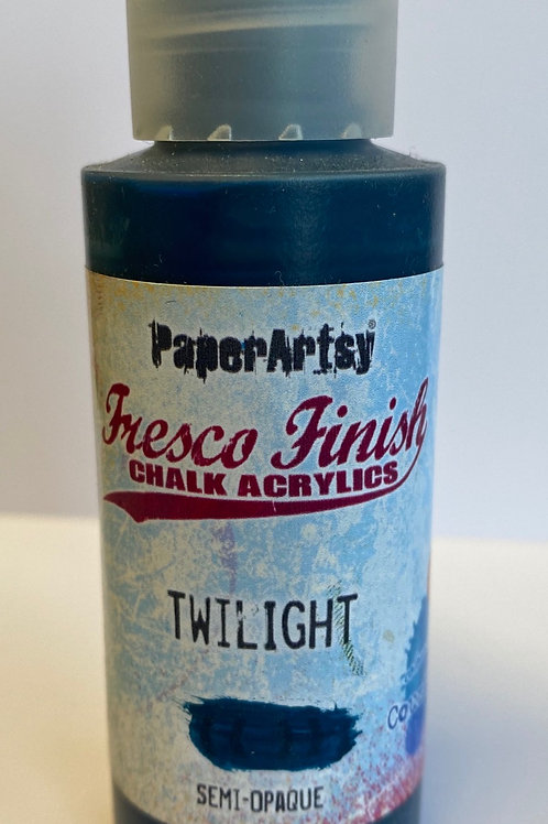 Twilight Paint by PaperArtsy