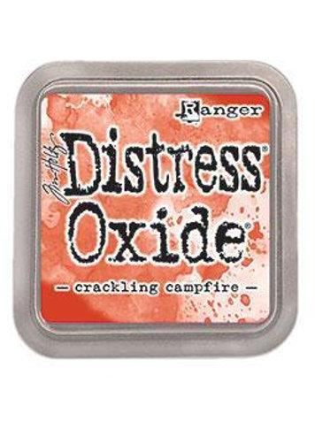 Crackling Campfire Distress Oxide Ink Pad