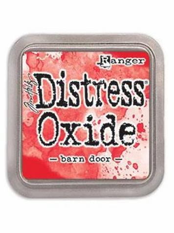 Barn Door Distress Oxide Ink Pad