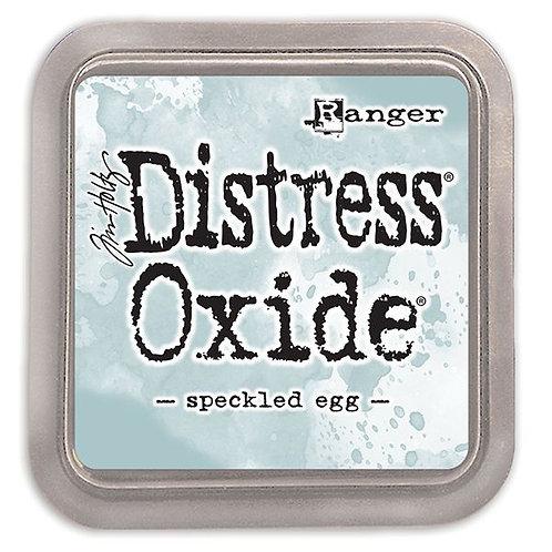 SPECKLED EGG  DISTRESS OXIDE
