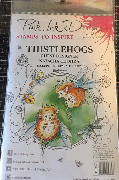 THISTLEHOGS
