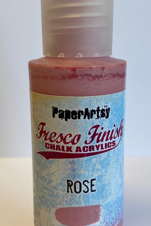 Rose Paint by PaperArtsy