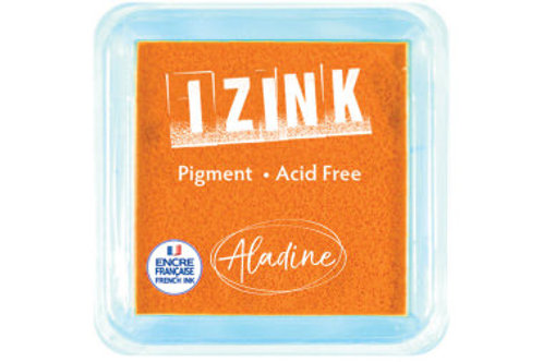 LIGHT ORANGE IZINK PIGMENT INK