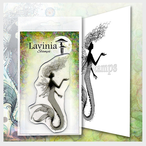 Althea Stamp By Lavinia