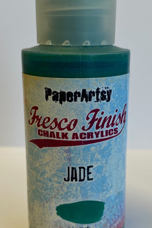 Jade Paint by PaperArtsy
