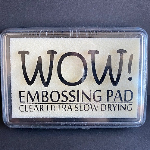 Slow Drying Embossing Pad