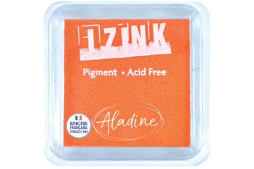 ORANGE IZINK PIGMENT INK