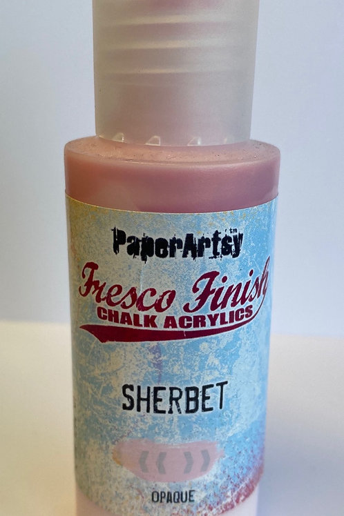 Sherbet Paint by PaperArtsy