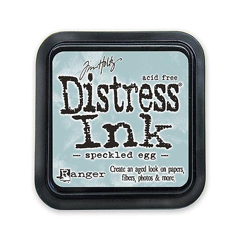 SPECKLED EGG DISTRESS INK