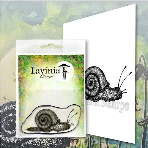 Samuel Stamp by Lavinia