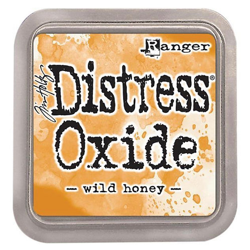 WILD HONEY DISTRESS OXIDE