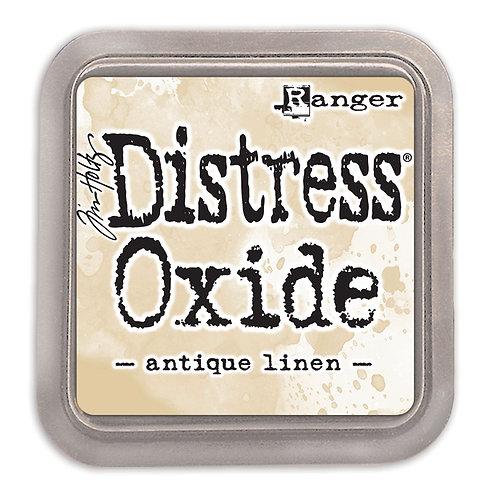 ANTIQUE LINEN DISTRESS OXIDE
