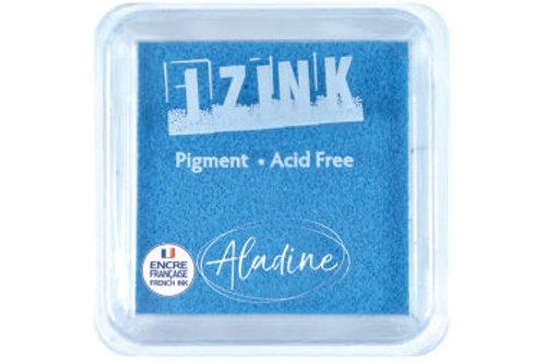 LIGHT BLUE IZINK PIGMENT INK