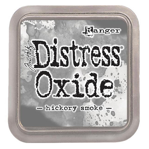 HICKORY SMOKE DISTRESS OXIDE