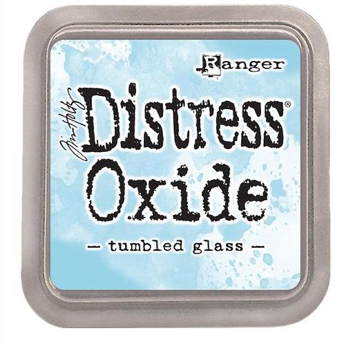 TUMBLED GLASS DISTRESS OXIDE