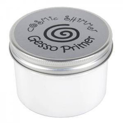 White Gesso 150ml by Cosmic Shimmer