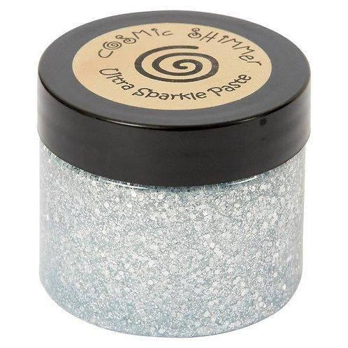 Ultra Sparkle Texture Paste - Silver Chrome 50ml